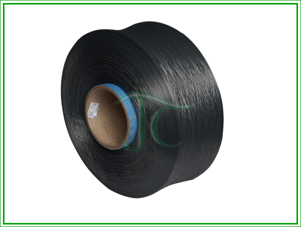 PP high-strength yarn